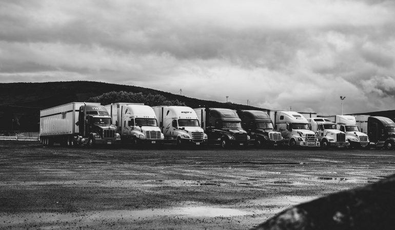 What is Commercial Truck Insurance?